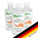 Hand Desinfektionsmittel 100ml - Made in Germany